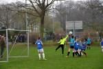 Schoolvoetbal in Uden van start