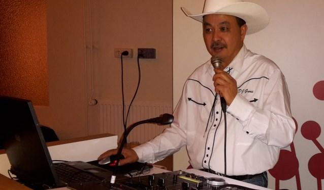 DJ Guus  | Fotonummer: c9f083