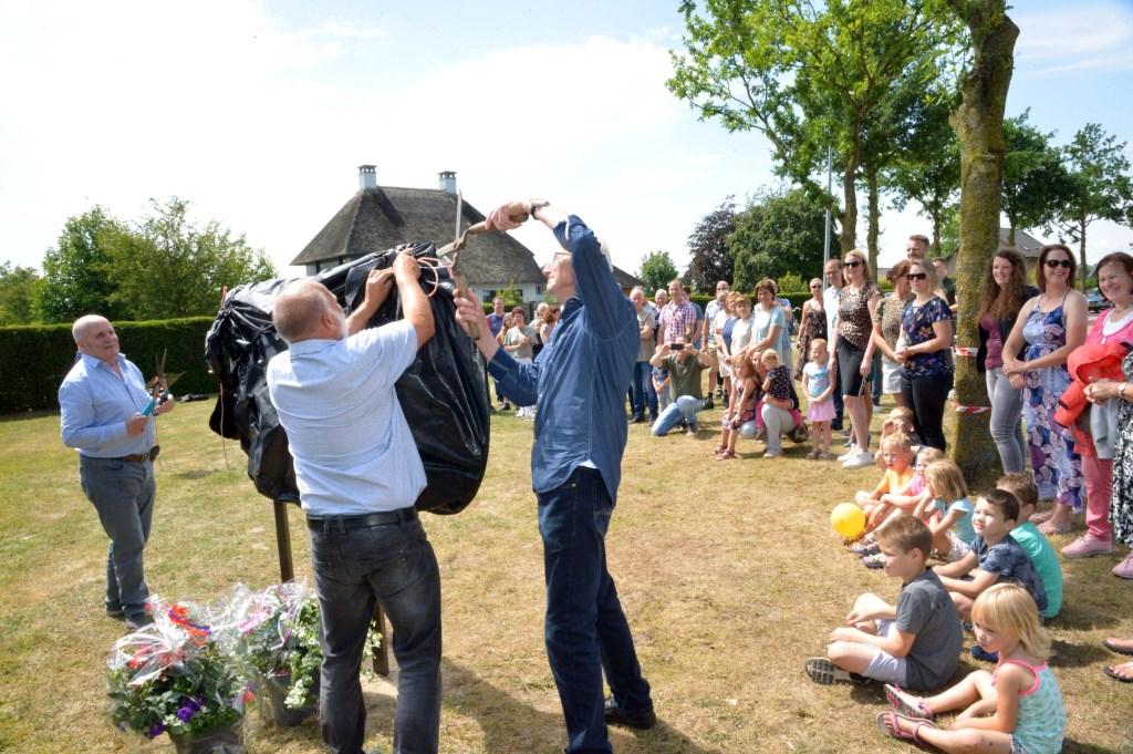 Foto: Henk Lunenburg © MooiUden