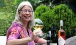 De aars van de wijn