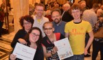 Leidse Vrijwilligersprijzen 2017: Jeugddorp en Ferry Rigault winnen