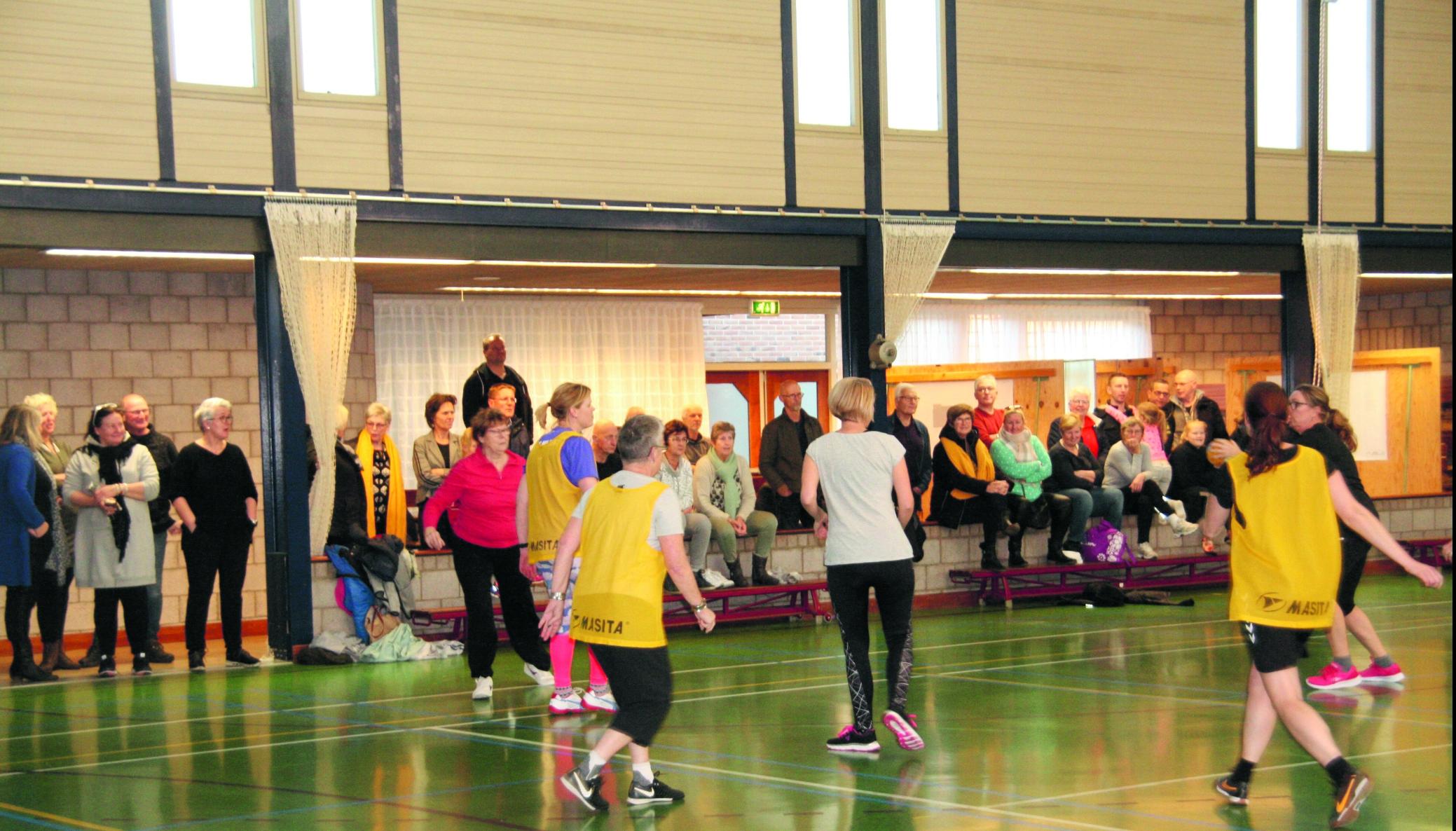 Sporten in Waarland