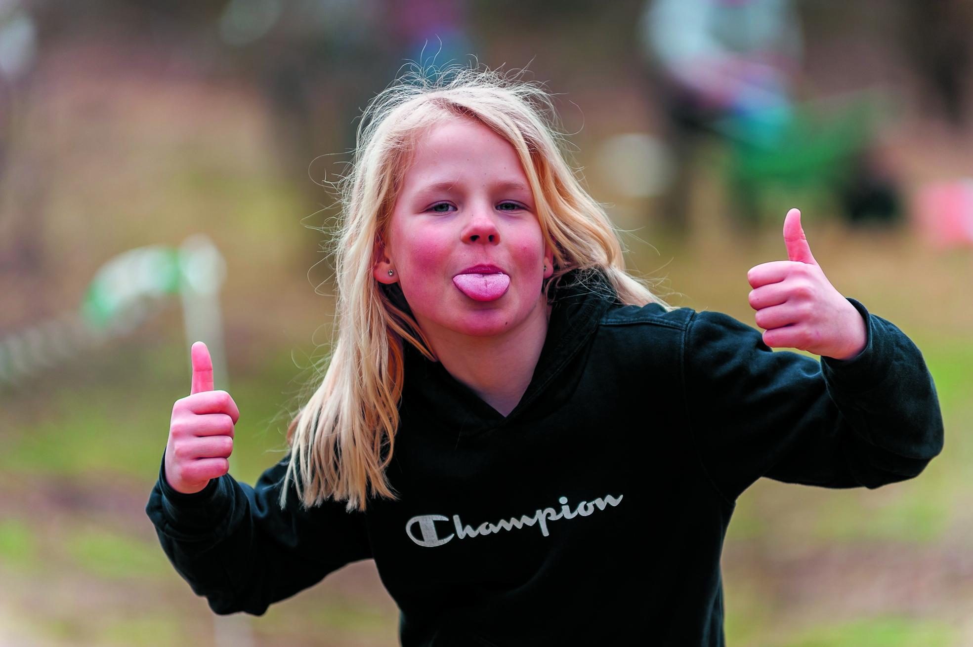Kinderen die zich willen weren tegen pestkoppen kunnen meedoen met de workshop Rots en Water.