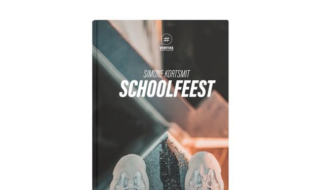 Schoolfeest, de nieuwe jeudthriller van Simone Kortsmit.