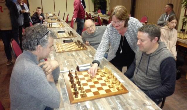 Ook dit jaar wordt weer het Langedijker Koolschaaktoernooi gehouden.