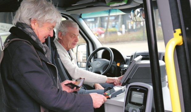 Voor de nieuwe lijn tussen Heerhugowaard en Langedijk zoekt de Buurtbus chauffeurs
