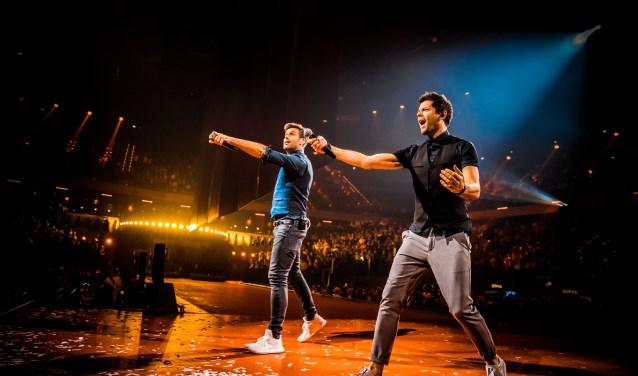 Nick en Simon.