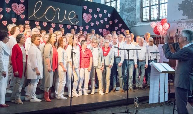 Pop- en musicalkoor PopArt