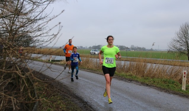 32e Runnersworld-Polderloop