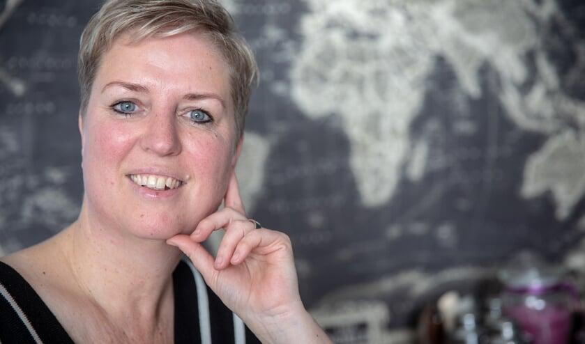 Monika Blankendaal is een crowdfundingactie gestart voor een opleiding in Zuid-Afrika.