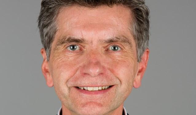 Pierre Sponselee neemt na zestien jaar afscheid als bestuurder van Woonwaard.