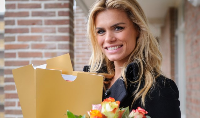 Nicolette van Dam. (Foto: aangeleverd)