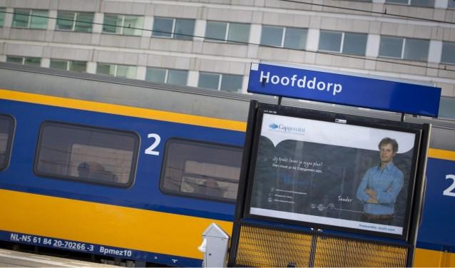 Station Hoofddorp wordt tussen  in 2022 of 2023 verbeterd.