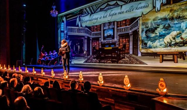 In de theaterlezing De Verwonderingh neemt Ad Geerdink het publiek mee op een ontdekkingstocht door de Gouden Eeuw.