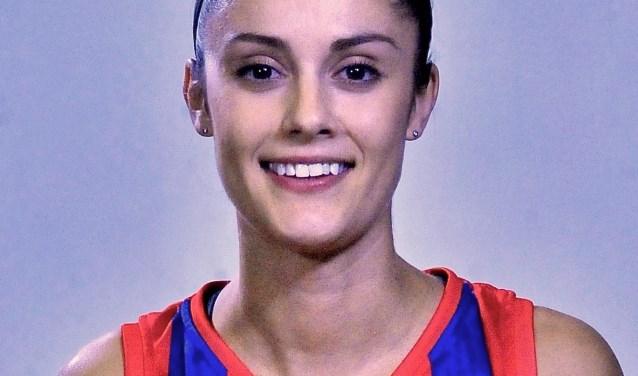 Katie Bussey.