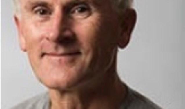 Auteur Piet Meij