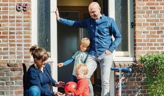 Gasvrij wonen in Haarlem moet kunnen.