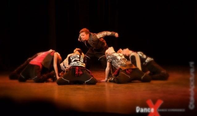 Een eerdere editie van de All Stylez Dance eXperience.