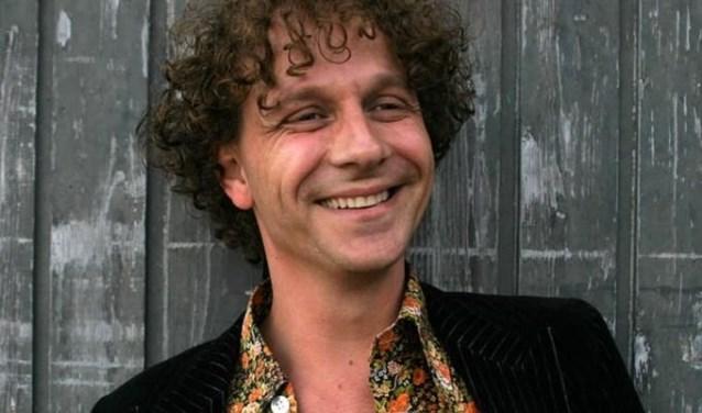 Rob Stoop speelt al sinds zijn zesde jaar piano.