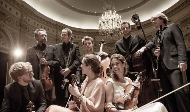 De 48 uur van Mahler & Schönberg.
