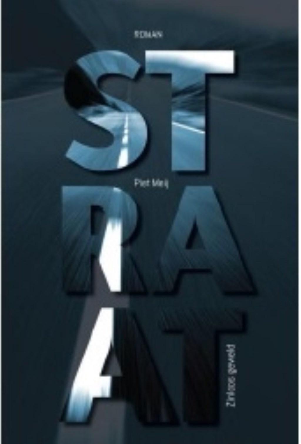 Het boek 'Straat - zinloos geweld'. (Foto: aangeleverd) © rodi