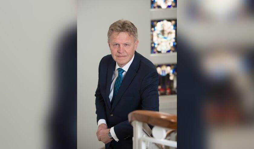 """Gedeputeerde Jaap Bond: """"De landbouw in Noord-Holland kan op een aantal dossiers de mondiale koppositie pakken."""""""