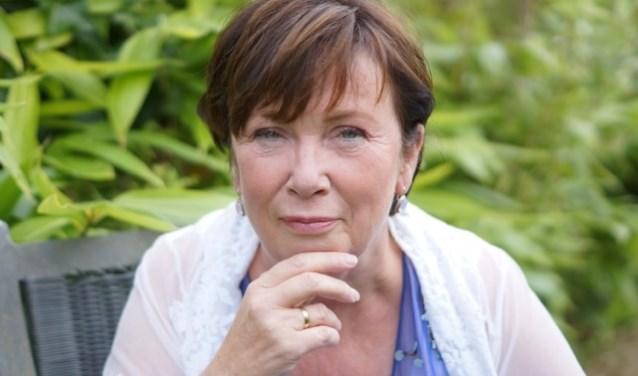 Tina Brouwer
