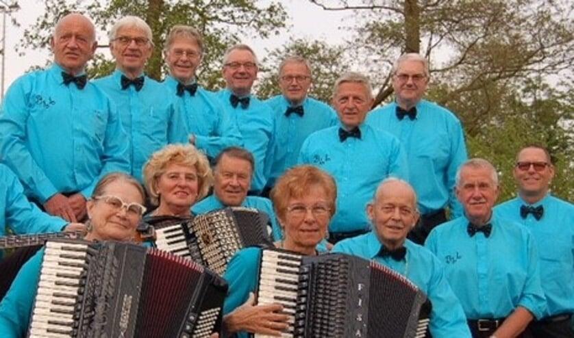 Het Purmerendse gezelschap treedt regelmatig op met succesvol repertoire.