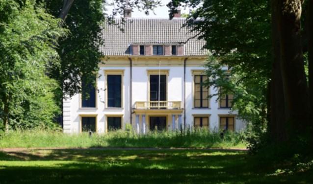 Rondleidingen op Nijenburg