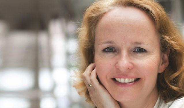 Schrijfster Sophie Zijlstra is te gast in Museum Kranenburgh.