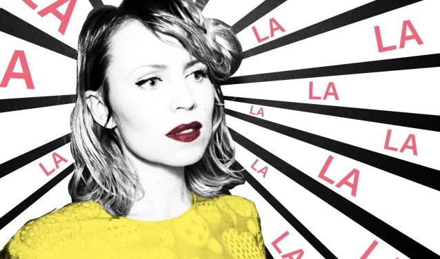 Janne Schra brengt 'LALALA LOVE' in het BON-theater.