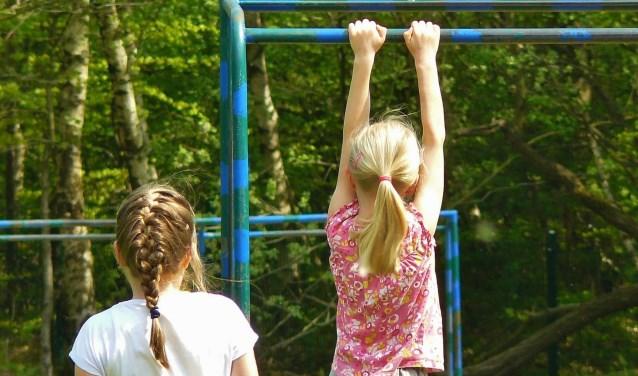 Spelen is voor kinderen net zo belangrijk als leren.