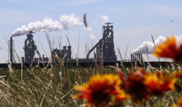 Tata Steel.