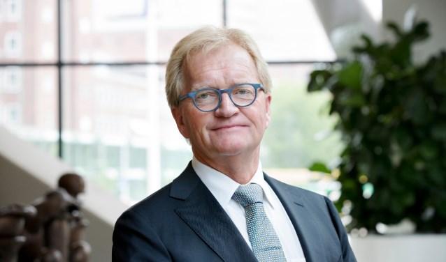Hans de Boer wil dat burgers en bedrijfsleven ontzorgd worden in het klimaatakkoord.