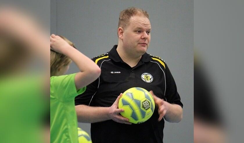 Bob Kool hoopt in Rotterdam zijn ambitie om hoofdcoach te worden te kunnen waarmaken.