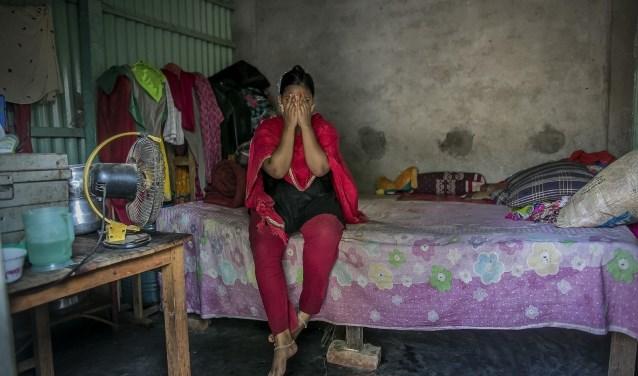 Free a Girl bevrijdt wereldwijd jonge meisjes die gedwongen worden tot prostitutie.