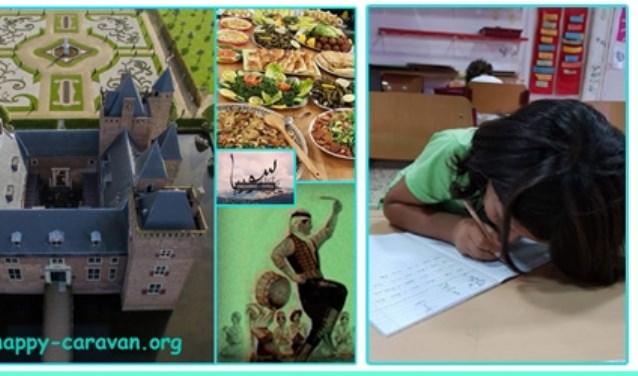Er is op 16 maart veel cultuur in de Zwaan.
