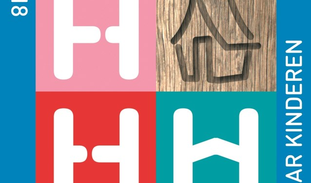 Het logo van Houten Huis vorig jaar.