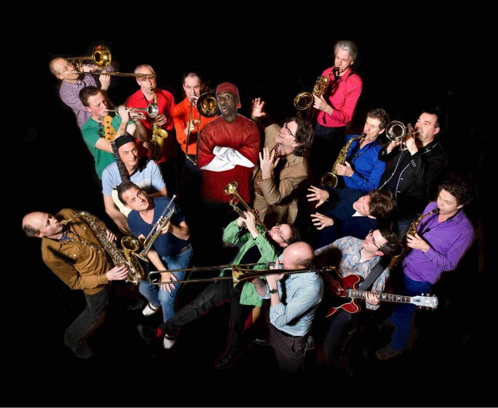 De Amstel Big Band