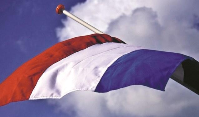 In Nederland gaat 4 mei de vlag om 18.00 uur halfstok.