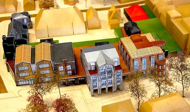 Het college neemt een vervolg van het Plan De 7 Dorpelingen in overweging.