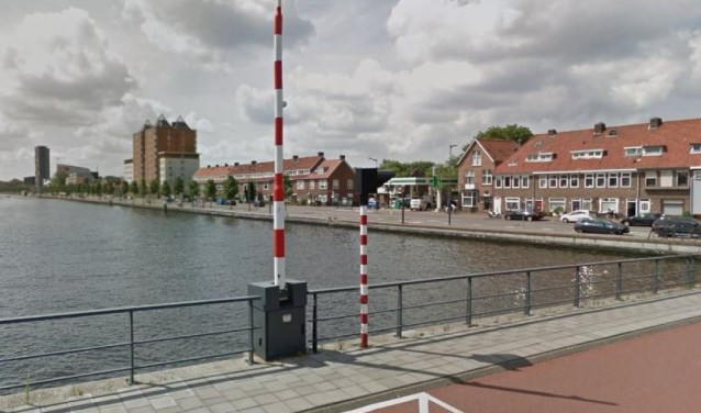 De Waarderbrug is weer in gebruik.
