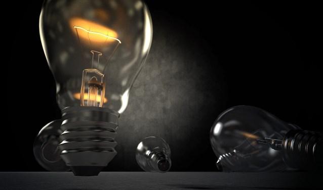 We kunnen inmiddels niet meer zonder energiebronnen.