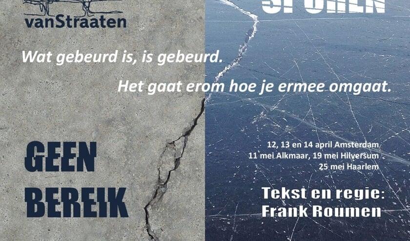 Voorstelling Geen Bereik in Alkmaarr