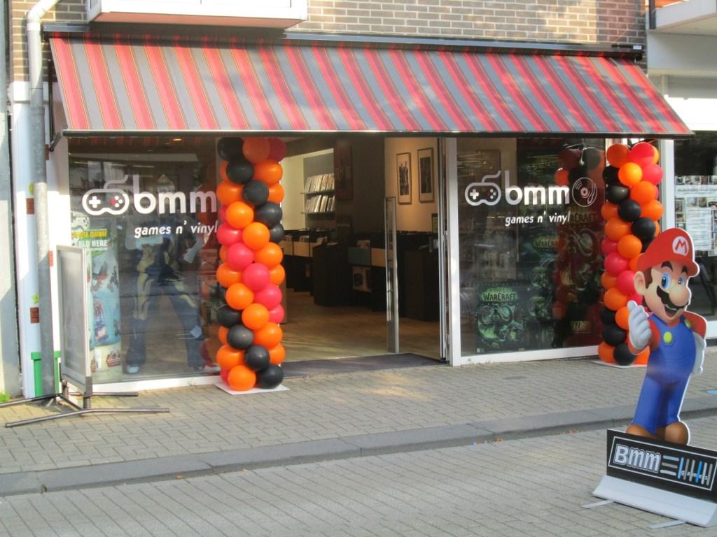 BMM gelegen in de Breestraat (Foto: PR) © rodi