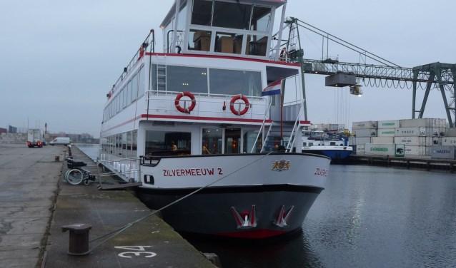 De Zilvermeer 2.