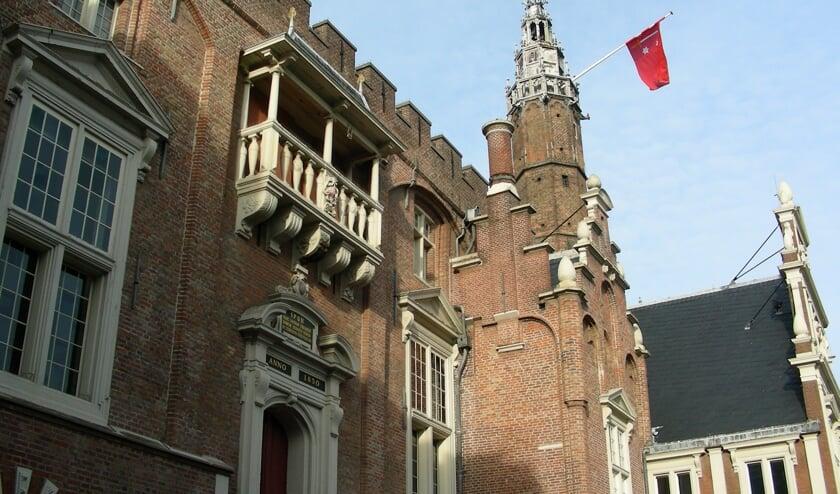 Met Pasen is de gemeente Haarlem gesloten.
