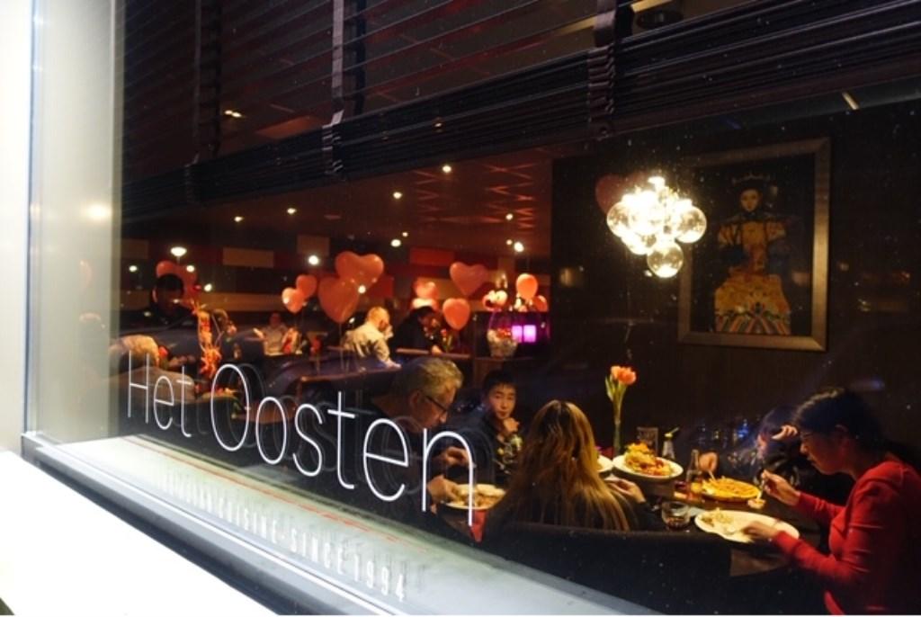 Het sfeervolle restaurant. (Foto: aangeleverd) © rodi