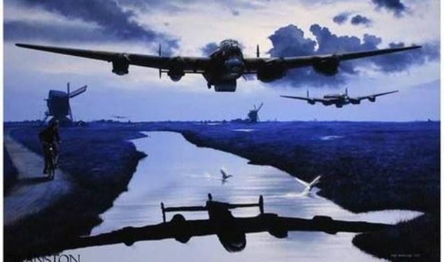 Het luchtoorlogsmuseum Fort Veldhuis is komend weekend geopend voor publiek.