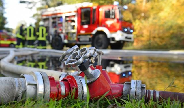 Red levens, word brandweervrijwilliger!